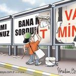 01 Temmuz 2016 Günün Karikatürü YENİ ASYA https://t.co/A3Ms8T6X0s @yeniasya aracılığıyla @ibrahimozdabak https://t.co/z98QusWjMY