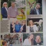 The eagle has landed at the #WaterfordBizMix @WaterfordMail @WaterfordIYP #Irishbiz https://t.co/Hu7IRgAVkr