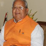 Hpy Bday to Sir @KalrajMishra Ji u hv great place in our hearts, may u hv many glowing yrs ahead. @narendramodi https://t.co/kGckESmyLH