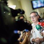 """.@CiudadanoVille """"Volveremos a plantear la necesidad de un acuerdo de Cs, PP y PSOE"""" #CongresoCs https://t.co/O6HjNy6wcY"""