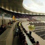 Estadio Azteca quedará listo para aniversario del América https://t.co/nW3eha2Bry https://t.co/ecM8ui4961