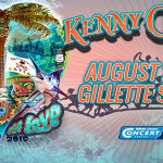 RT this to enter to win your way into @kennychesneys 8/26 show!  Must be following to win.  https://t.co/Ozmdg4D9MR https://t.co/pqrwNPv2FF
