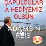 LAİKLİĞE AYKIRI MÜJDE Osmangazi köprüsünden geçişlerin,Bayramda ücretsiz olması KÖPRÜNÜN SADAKASI olacaktır ???????????????????????? https://t.co/4jsGBG0eKK