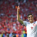 Lewandowski ends a run of 7 #POL games without a goal. It was never going to last... #EURO2016 #POLPOR https://t.co/YSQjlCwSzH