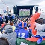 .@ManheimTownship grad @JaclynPoucel experiences Icelands soccer frenzy firsthand https://t.co/NpQV83e3KL https://t.co/OYXKrGpSZ4