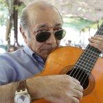 #ÚLTIMAHORA Fallece el guitarrista granadino Juan Carmona Habichuela https://t.co/RjelfN3Lo9 https://t.co/06iM3bPdRR