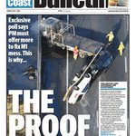 Good morning #GoldCoast! we are open, relaxed & have Fridays @GCBulletin instore ready for perusal.. https://t.co/Rn3Chog3pn