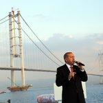 Cumhurbaşkanı Erdoğan, Osmangazi Köprüsü'nün Açılışını Yaptı https://t.co/YDTLAulVcx https://t.co/2REzVaeXLX