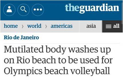 I would have suggested they just use a regular volleyball, but I guess the Olympics are special. https://t.co/Tz6Tt6l4jn