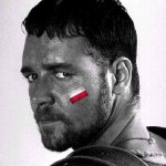 #POR 1: 1 #POL Poland its time to fight like Maximus. @russellcrowe https://t.co/FhNU0vqcWG
