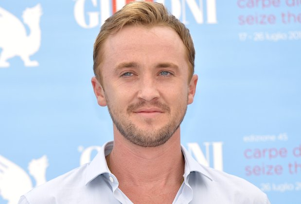 Exclusive: #TheFlash Casts Harry Potter's @TomFelton as Series Regular for Season 3 https://t.co/O225XWtQUL https://t.co/7a2nErJKzU