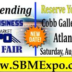 Angela Ray International will attend #SBMExpo. Signup on: https://t.co/KwcKmU93ky #Atlanta #tradeshow #conference https://t.co/WkHbyBDDrV
