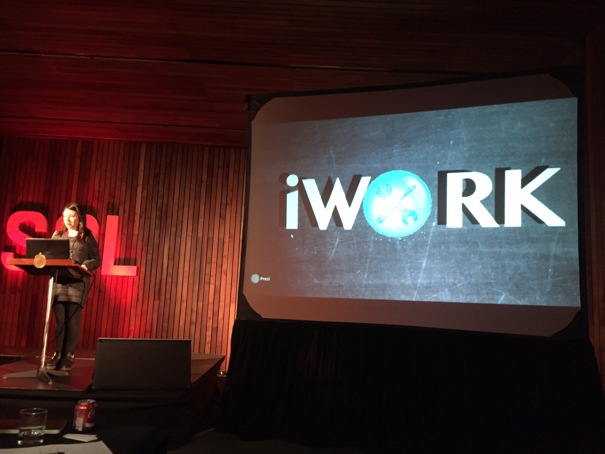 #iWork pitch: opportunities for workers #MaratonBigData @ucatolica https://t.co/fcwIiXSE2M