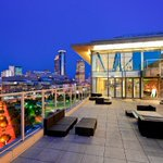 We're giving away 2 VIP passes to see fireworks from Ventanas premium rooftop bar on 4th July. RT for chance to win! https://t.co/dCRHEMWMKf