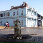 Nuevo edificio del @RegCivil_Chile #Iquique se levantará en el desaparecido palacio Mujica https://t.co/mcneLwQMvB