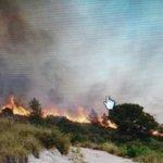 Atención! Comunicado de @gobjccm sobre el incendio #IFLietor https://t.co/gNGIpRJeM0 https://t.co/U5Yw8VEBK1