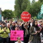 Appeals court sends #NorthernGateway pipeline back to Ottawa citing inadequate consultation https://t.co/PjAxeoFlSv https://t.co/rvKdZBiRAM