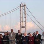 #OsmanGaziKöprüsü bu gece saat 00:00dan başlayarak, 11 Temmuz Pazartesi 07:00ye kadar ücretsiz olacak. https://t.co/bXFk6phoLk