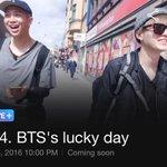 #BTSBONVOYAGE Temmuz ayındaki bölümler: 5 Temmuz Ep.1 12 Temmuz Ep.2 19 Temmuz Ep.3 26 Temmuz Ep.4 https://t.co/96sAwVO6uL