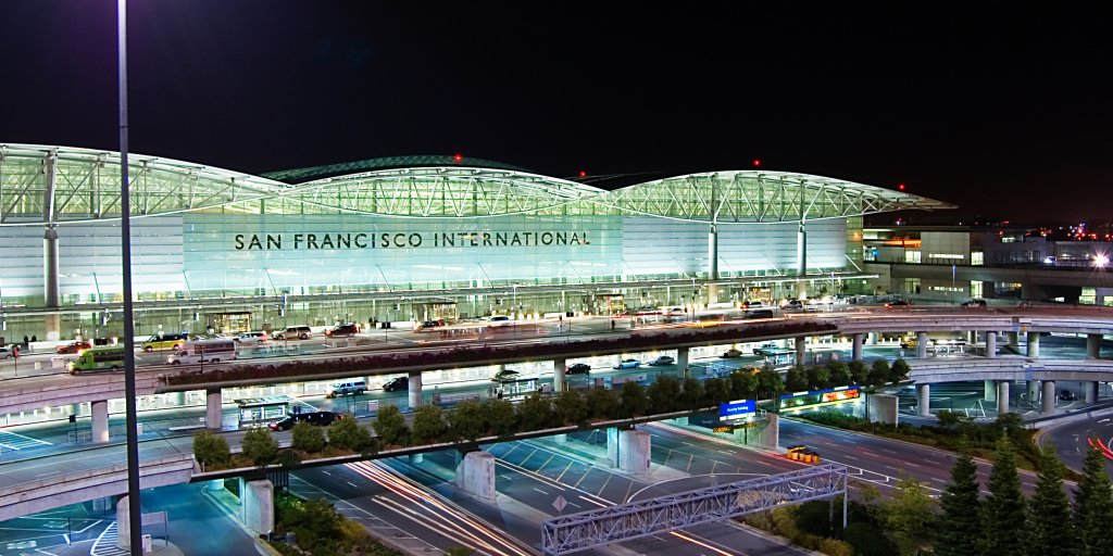 RT @businessinsider: Ranked: Here are the 10 best airports in North America this year