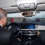Dev proje Cumhurbaşkanımız @RT_Erdogan müjdesi ile taçlandı. https://t.co/dDn969AJfs