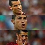 Cristiano Ronaldos shot: 5 shots 3 blocked 1 saved 1 off target 0 goals #PerempatFinalEuro https://t.co/otdzkVQQ6E