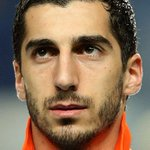 Henrikh Mkhitaryan will be the first ever Armenian to play for #mufc https://t.co/0gWnvxvBGz