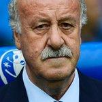 BREAKING: Vicente Del Bosque resigns as Spain head coach. https://t.co/HOsZALJIA2