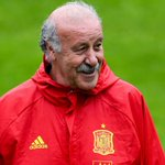 Vicente del Bosque resigns as Spain head coach following #Euro2016 exit: https://t.co/e1uRGeyIup https://t.co/svImScCucr