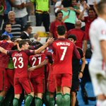 Ricardo Quaresma scores! Portugal beat Poland 5-3 on penalties! #POLPOR https://t.co/eKmt6ImiOJ