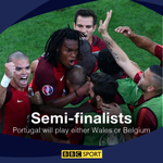 Portugal have done it. Quaresmas penalty wins it. https://t.co/xeHa24qeNB https://t.co/3D14ThvZu7