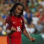 Renato Sanches game by numbers: 94% pass accuracy 7 take-ons 3 interceptions 1 chance created 1 goal Top display! https://t.co/59Oym18K5k
