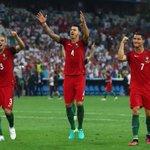 #POR are into the #EURO2016 final four! ???? https://t.co/OF39HkTTgD https://t.co/whAJYLu6Te