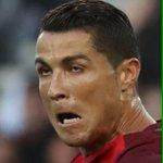"""""""Ronaldo, citez moi une équipe que vous avez battu au terme des 90mn ? Juste une Ronaldo ?...."""" https://t.co/yScushhW9Q"""