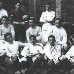 #Efeméride: 01/07/1905. EnGijón(España), se funda elReal Sporting de Gijón. https://t.co/R9CVbS6Lze