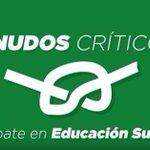 [VIDEO] Cinco nudos críticos en el debate de la Educación Superior. https://t.co/NMDf8DSR2V #Antofagasta https://t.co/6ol2lhrInr