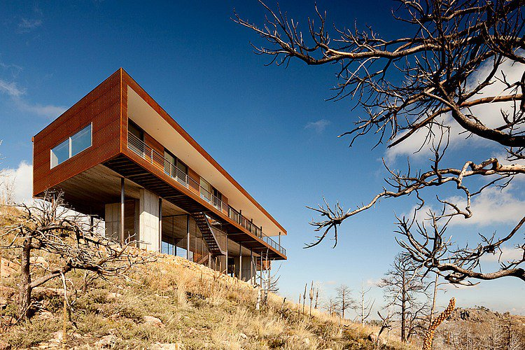 RT @HomeAdore: Sunshine Canyon Residence by THA Architecture | https://t.co/cYgq1Ywkhk ...