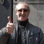 A los 71 años y víctima de cáncer, falleció el destacado bailarín nacional Edgardo Hartley https://t.co/qJKqHO2kyS