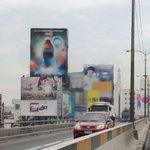 SPOTTED! Imagine You & Me Hapee Together billboard! Hmm... Masaya manuod nito nang sama-sama. Free movie tickets? :) https://t.co/J8UjtqZebW