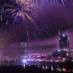 Over 200,000 are expected to be in downtown Nashville for this years 4th of July celebration 🎉 https://t.co/KbUSPnJnoo