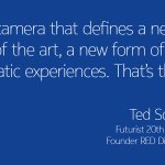 .@VirtualTedS thinks #OZO is changing how you experience films. https://t.co/xpSg93utaD #VR https://t.co/ZrOHMKQW8z