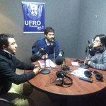 """Ya estamos n """"Algo más que noticias"""" programa d @UfroRadioTemuco d @Ufromedios !! Link https://t.co/DGLIEoY6WZ https://t.co/LdRU1V6jVz"""