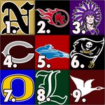 DCTF 22-5A Picks 1. Nederland 2. PA Memorial 3. PNG 4. Central 5. Lumberton 6. Vidor 7. Ozen 8. Livingston 9. Lee https://t.co/1NfB1Ag0et