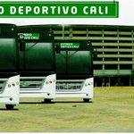 Hincha Verdiblanco, el sábado 2 de Julio hay transporte al Estadio Deportivo Cali. Info en: https://t.co/jWKymTCoZh https://t.co/0Hh3xq3Oao