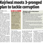 3 step plan by @ArvindKejriwal to stop corruption in Goa! https://t.co/EONkIkWiyL