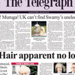 Raghuram Rajan on #RBI governors term, @Swamy39s unelectable dog, and more. In epaper. https://t.co/zU4Ant4N9I https://t.co/dBi4P4LY8K