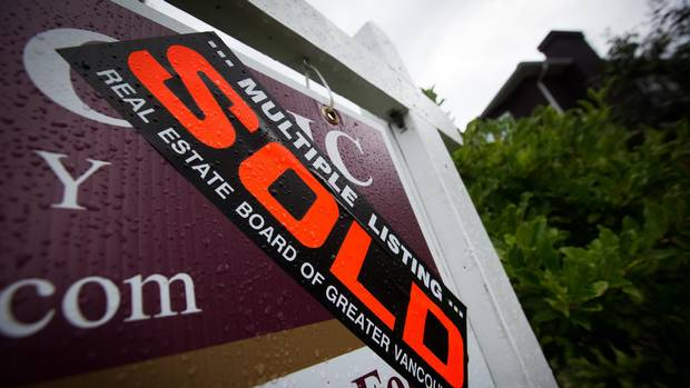 Editorial: Ending self-regulation of B.C. real estate industry is right move @GlobeDebate