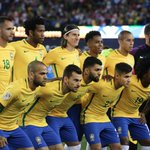 El Brasil campeón del mundo hoy hace 14 años VS el Brasil de la Copa América Centenario... https://t.co/shkuoUGheq