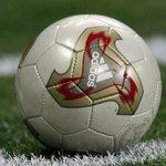 Fevernova, El balón usado en aquella final del Mundial, hoy hace 14 años. De los más lindos de los Mundiales. https://t.co/IzfVfrxrRT