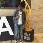 #REMO @Siva_Kartikeyan at @siima @RDRajaofficial @24AMSTUDIOS #Senjitaley From Today ???? https://t.co/6VrJc5SPGe